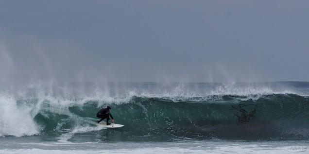 Surfer : Martin Jankowski copyrights