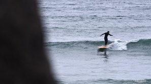 Surfer : Andrew Earl Peacock CC by Sa
