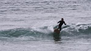 Surfer : Andrew Earl Peacock