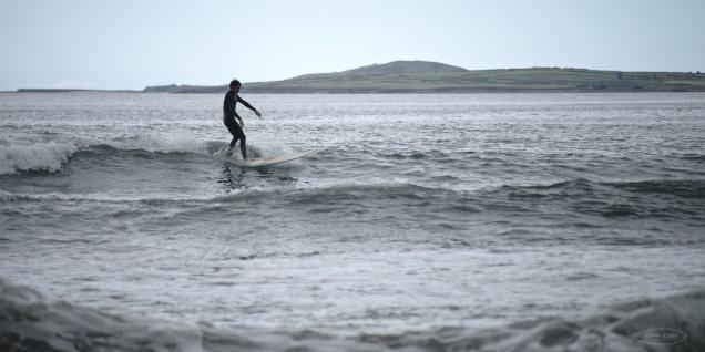 Surfer : Stephen Kilfeather