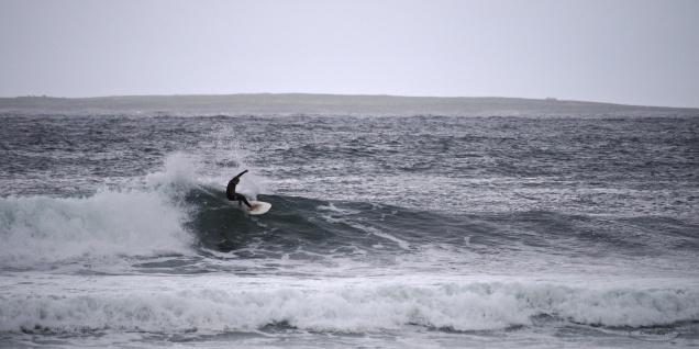 Surfer: Andrew Kilfeather